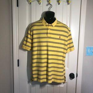 RALPH LAUREN POLO men's size X- large striped